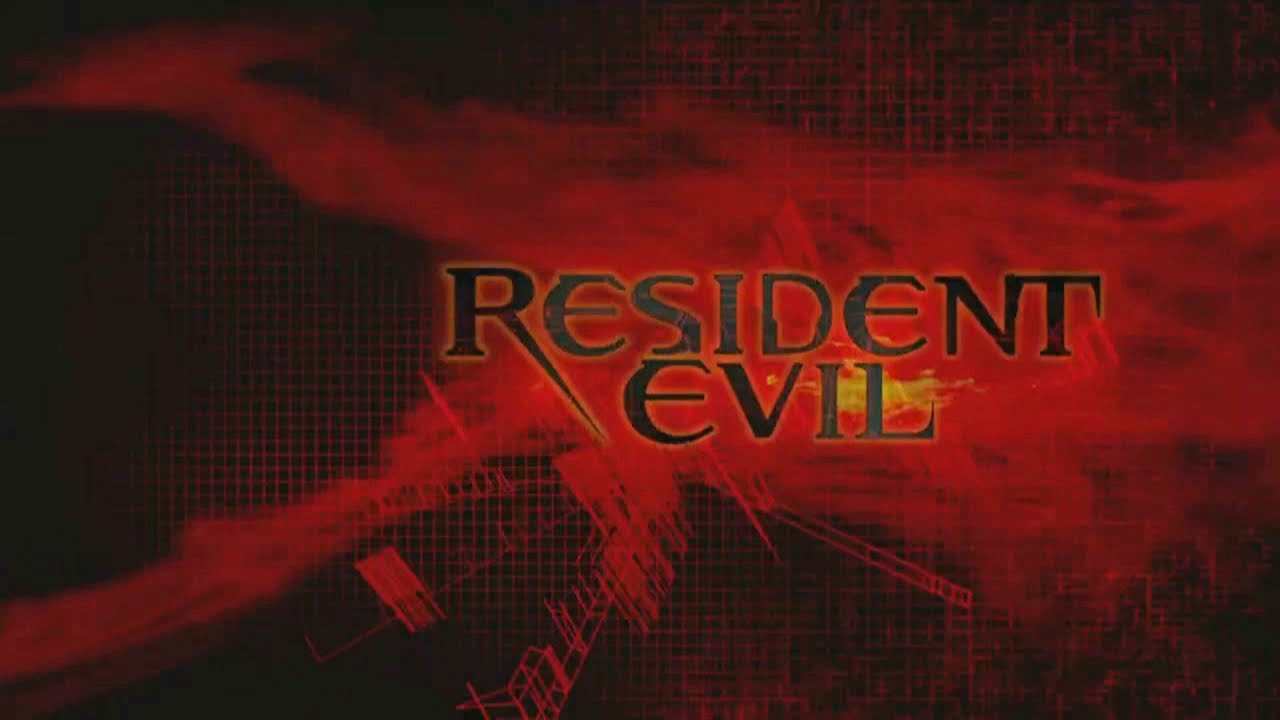 Download Resident Evil (2002) - Opening scene