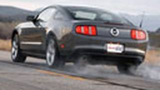 2010 Ford Mustang | Road Tested | Edmunds.com