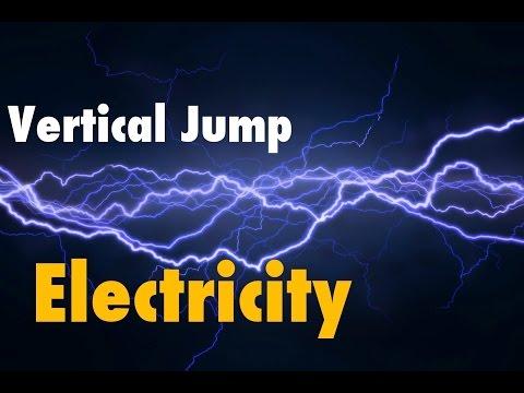"Vertical Jump ""Electricity""   Dre Baldwin"