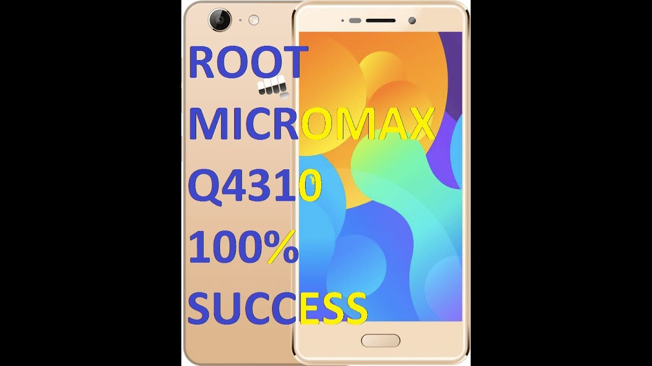 Micromax Canvas 2 Q4310 Root Videos - Waoweo
