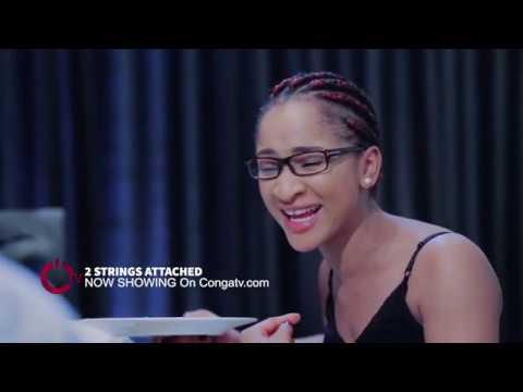 Download Adesua Etomi & Kunle Remi Latest Nigerian Movie Trailer