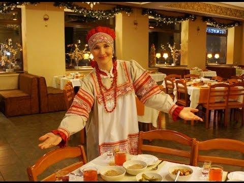 Волжский прибой Парк-отель Костромская область