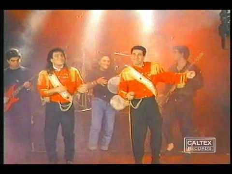 Andy & Kouros - Sheytoon Bala | اندی و کورس - شیطون بلا