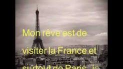 Je cherche un femme à Paris