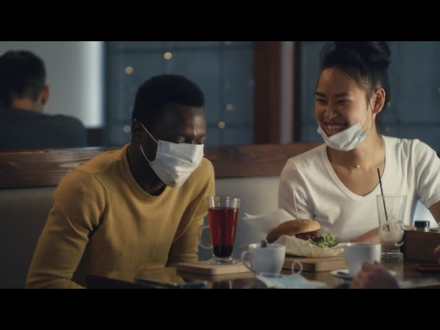 SafePass Clean Air Commercial