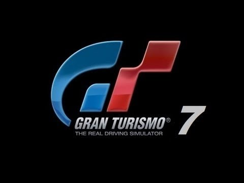 gran turismo 7 fanmade intro hd youtube. Black Bedroom Furniture Sets. Home Design Ideas