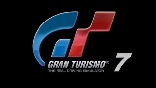 Gran Turismo 7 Fanmade Intro (HD)
