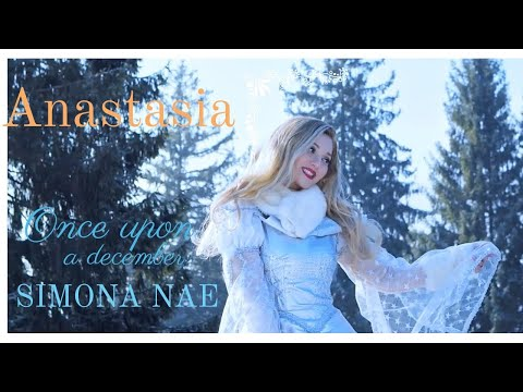 Смотреть клип Simona Nae - Once Upon A December