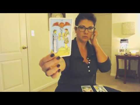 Aries- Shedding the Mask Oct 20-31 General Love Reading