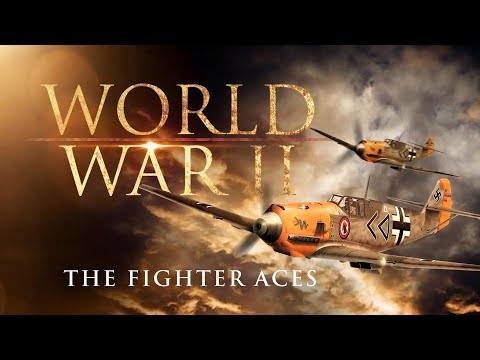 The Second World War: The Fighter Aces