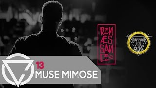 Credibil - MUSE & MIMOSE // prod. by Bad Educated [Official Credibil]
