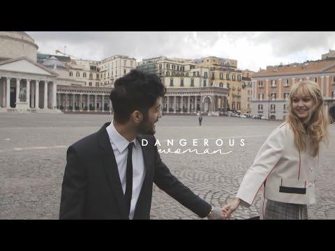 Gigi Hadid & Zayn Malik  — Dangerous Woman [zigi] Mp3