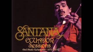 Santana - Equator Sessions - 1976-1979 (Unreleased album)