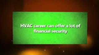 HVAC Salary
