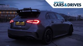 Mercedes-AMG A35 4MATIC | Mercedes Benz | 2019 Mercedes A35 -Mercedes newest AMG| What do you think?