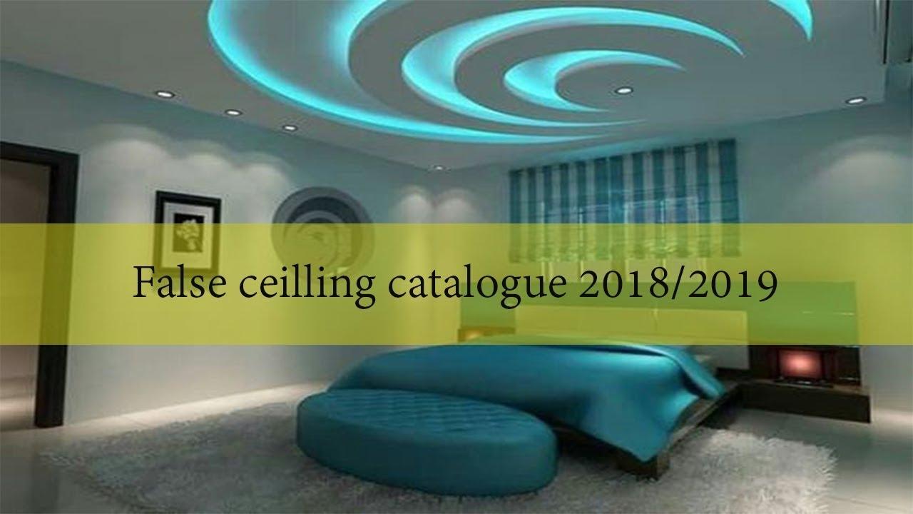 false ceiling design catalog 20/20