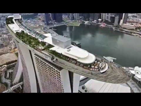 Marina Bay Sands |  Singapore