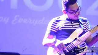 Bamburasta-hidup ini indah (live) #Cirebon reggae reunion