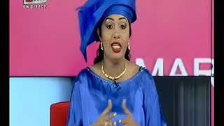 Jakarlo Bi de Tfm change de visage: Kya Aidara et Dieynaba Seydou Ba aux commandes