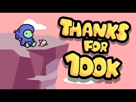 100K (ft. Berd, Nevercake, & Face)