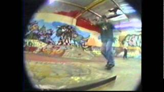 101 Snuff Jason Dill 1993 oneoone world blind