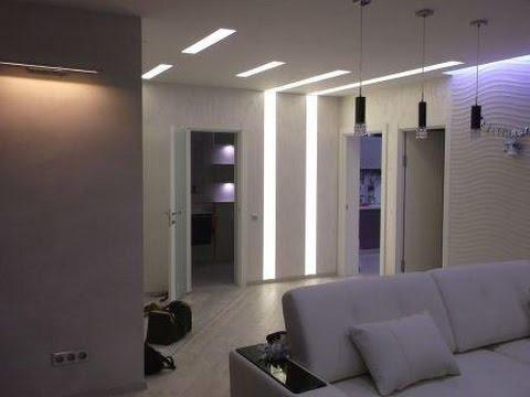 ремонт квартиры с нуля в новостройке москва