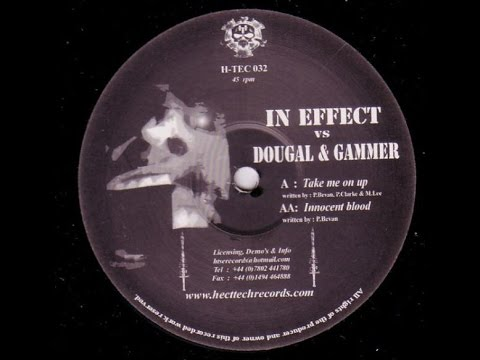 Dougal & Gammer* Dougal And Gammer - Anybody Else But You / Boing