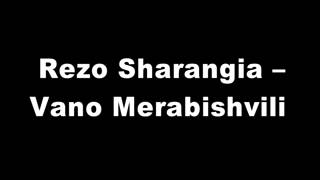 A telephone conversation between Vano Merabishvili and Revaz Sharangia. conv.2