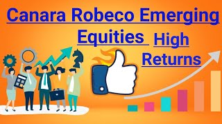 Canara Robeco Emerging Equities - Direct Plan - Fund Review