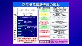 神戸地方気象台 楠田雅紀さん