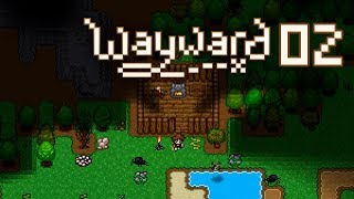 - 2 WAYWARD