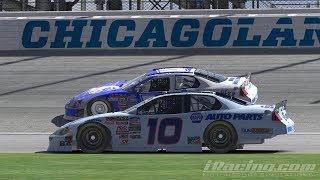 NASCAR iRacing National Series at Chicago 11/5/2018
