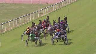 Vidéo de la course PMU PRIX DE MONTLUCON