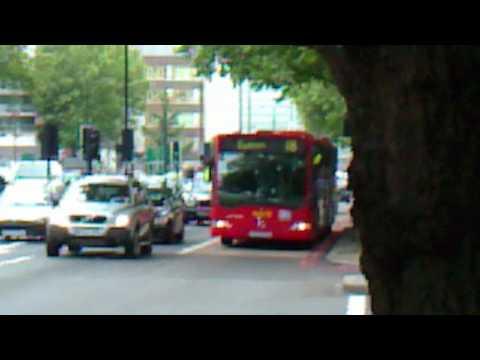 Sony Ericsson Vivaz Pro Video Sample.MP4