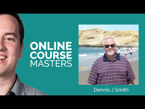 Getting Rid of Your Boss with Dennis J Smith | OCM 8