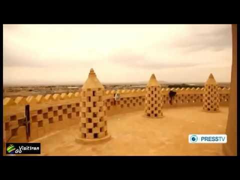 IRAN ISFAHAN Pigeon Houses