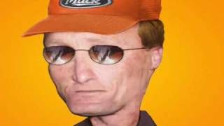 Dale Gribble in Person Mode
