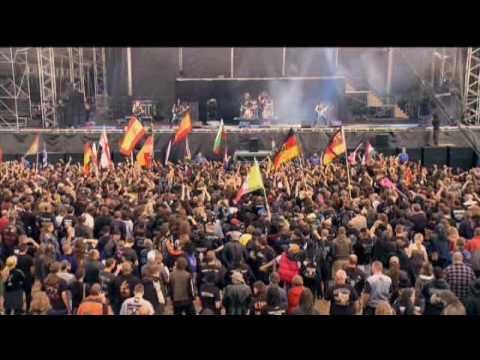 Metalforce - Metal Law live at MCF 2008