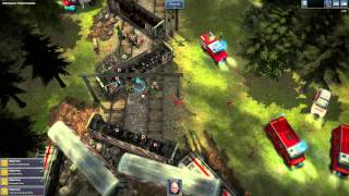 Rescue 2013 Everyday Heroes: Mission 36 Playthrough HD