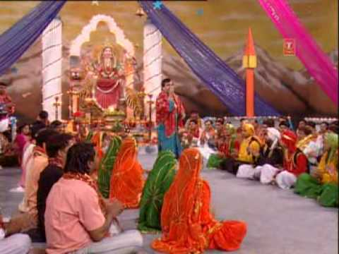 Narinder Chanchal(tera lakh lakh shukar manne haa)