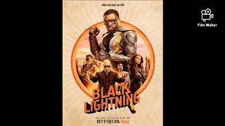 Black Lightning 3x01 Soundtrack - Masters Of War - The Staple Singers