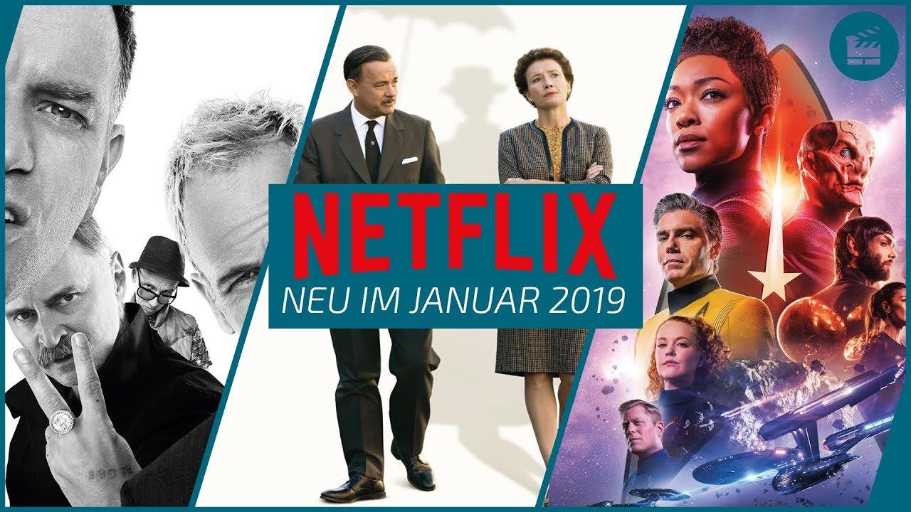 serien januar 2019