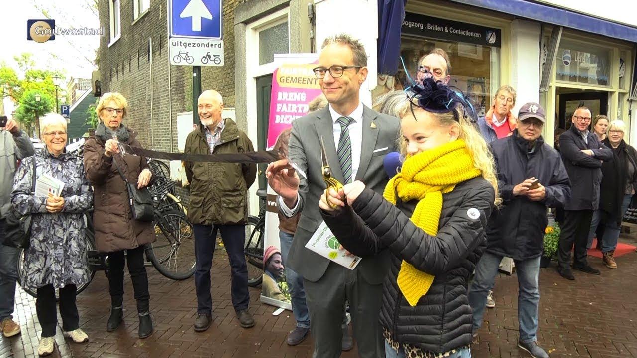 1e Fairtradestraat van Nederland