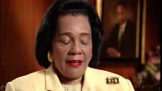 Coretta Scott King: My Childhood as a Tomboy / Growing into a Lady