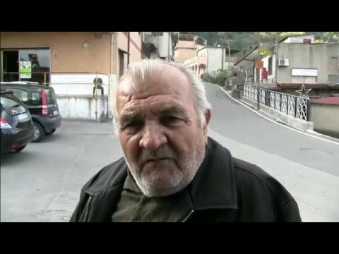 'NDRANGHETA: UNA LUCE BRILLA SU SAN LUCA