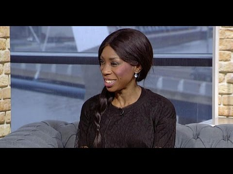 Heather Small | STV Live At Five | 2016 Tour Interview | 03.03.16