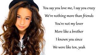 Friends Marshmello, Anne-Marie Angelic Cover Lyrics.mp3
