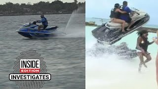 Download Why Riding a Jet Ski Can Be Dangerous Mp3 and Videos