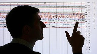 زلزال بشدة 6.1 درجة يضرب المنطقة البحرية بين إسبانيا والمغرب