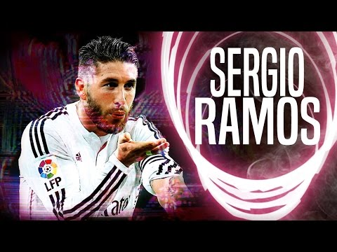 Sergio Ramos - The Real Madrid Hero (First Official Teaser) | HD